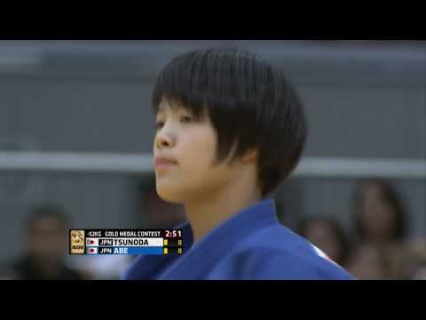 【かわいい】女子柔道選手ランキング!【TOP10】の美人柔道選手は?