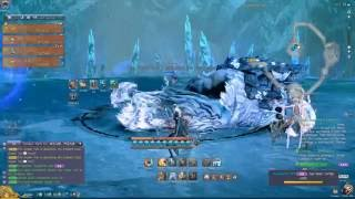 [Bns] Avalanche Den - Soul Fighter Gameplay