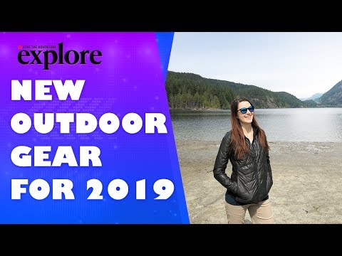 Two New Summer Gear Items To Wear Rain Or Shine | Canada Goose & GORE-TEX | Rheos Sunglasses
