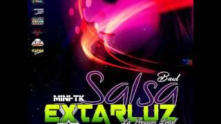 SALSA BAUL PARA LAS LACRAS ESTARLUZ DISCPLAY DJ EDIXON SALAVE