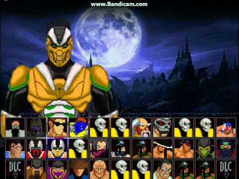 Mortal Kombat Legacy 2 5 preview