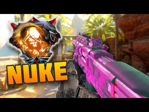DOUBLE MOTHERSHIP NUCLEAR (Black Ops 3) Pharo Smg | TBNRKENWORTH