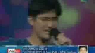 Meiyang Chang family video