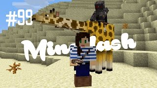 THE GIRAFFE CHALLENGE - MINECLASH (EP.99)