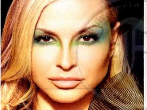 Anastacia---Wonderwall---It's a Man's a World---09/11/2012