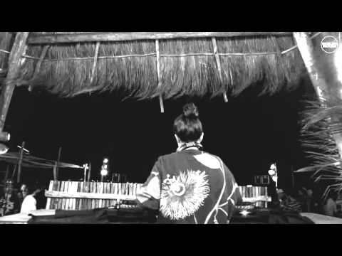 Maayan Nidam Boiler Room Tulum x Comunite DJ Set