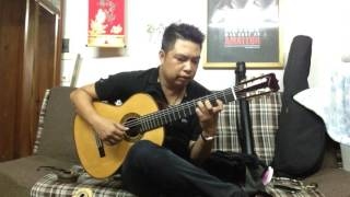 Phải chi em biết - Guitar cover Tuấn Khang