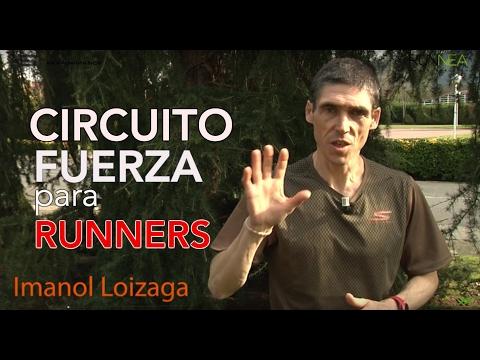 5 ejercicios de fuerza para correr más rápido 🏃