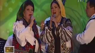 Angela Buciu și Daniela Condurache - live - Din Moldova lui Ștefan (Tezaur Folcloric)