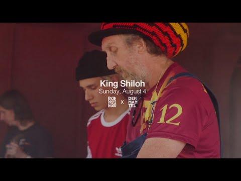 King Shiloh - Dekmantel Festival 2019