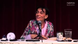 Cemâlnur Sargut - Her Varlıkta Allah Aşkı Var Mıdır?