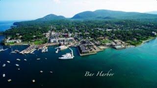 Maine's Beautiful Acadia region thumbnail