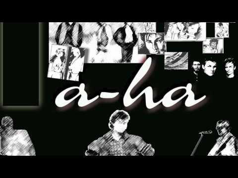 A-ha - The living daylights (David Borkmann remix)