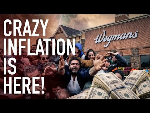 They Are Gaslighting Us! Crazy Inflation Is Here But The Fed Is Denying That It Even Exists