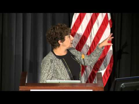 """""""Longevity: Tales from the Oldest Old"""" Presented by Claudia H. Kawas, M.D."""