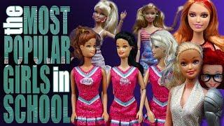 The Most Popular Girls in School Trailer