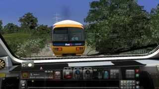 I'm the worst train driver ever! (Train Simulator 2013)