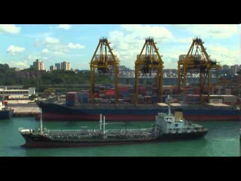 Maritime Port Authority of Singapore