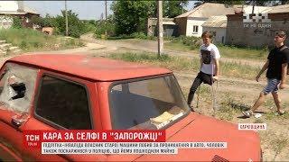 На Харківщині співробітник колонії побив підлітка з інвалідністю