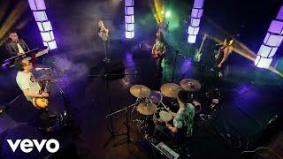 Octavia - Sere Tu Musica (Live)