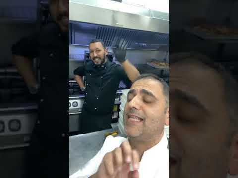 Gira&Firria mangia siciliano!!