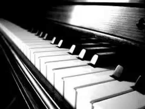 piano music(gozelim menim)