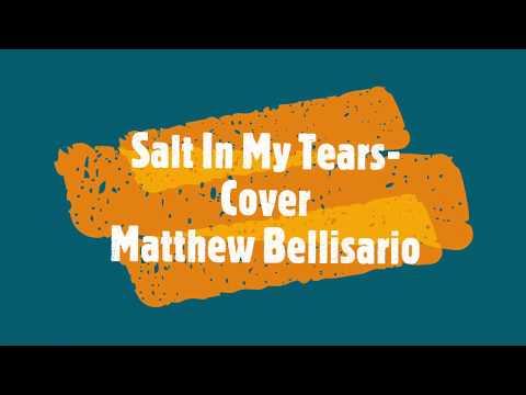 Salt In My Tears