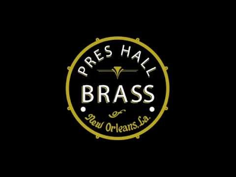 Preservation Hall: Brass Band - Promo