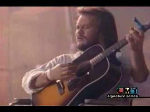 Travis tritt anymore cmt video
