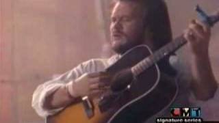 Watch Travis Tritt Anymore video