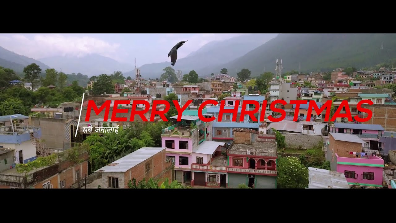 ख र स टमश ग त Keshav Suman New Nepali Christmas Song 2019 2075