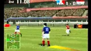 LiberoGrande (PSX) Gameplay 2