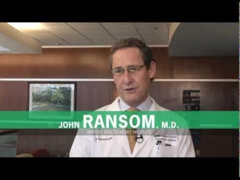 200th Heart Transplant at Baptist Health, Little Rock, Arkansas