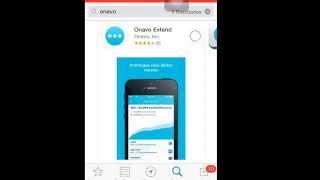 Onavo VPN perfeito internet 3g grátis IOS  IPHONE