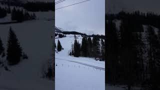 스위스 융프라우 산악열차