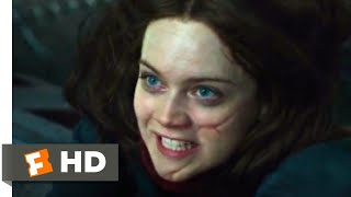 Mortal Engines (2018) - Escape from the City Scene (2/10) | Movieclips