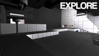 Spyglass Game Trailer