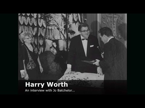 Harry Worth This Is Your Life