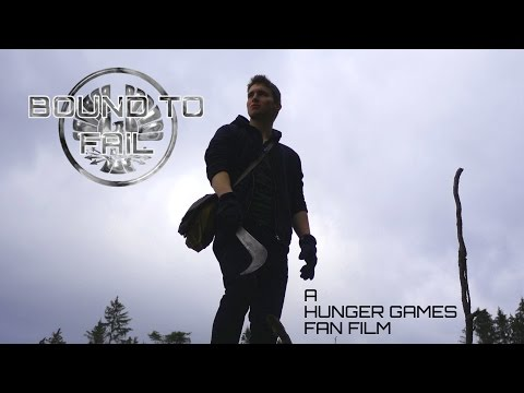 Bound To Fail - A Hunger Games Fan Film