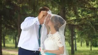 Шикарная свадьба Сергея и Натальи