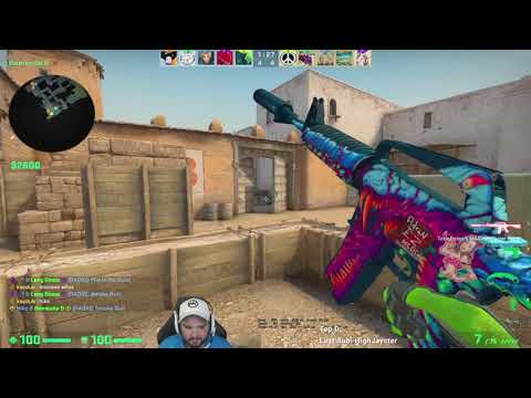 HIKO SMURFING IN LEGENDARY EAGLE RANK! May 23, 2019