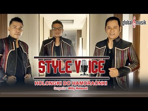 Style Voice - Holongki Do Hamoraonki (New) (Official Music Video)