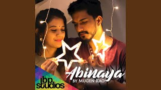 Cover images Abinaya