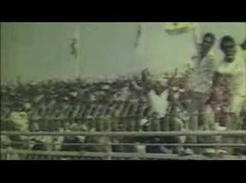 1978 - Ghana - Uganda - African Nations Cup Final
