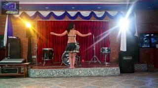 meghna magar hot dance