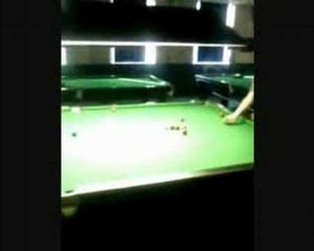 Snooker 103
