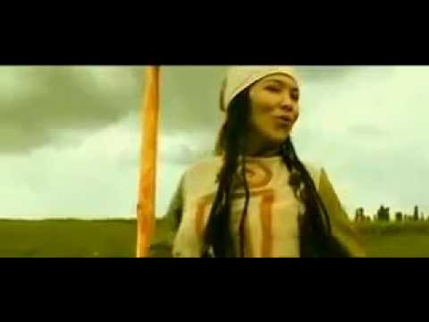 Гулзада Рыскулова Мен кыргыздын кызымын