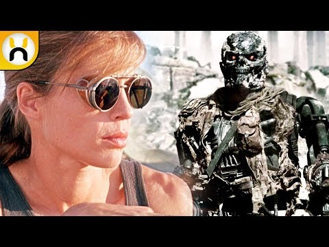 Terminator 6 New Story and Locations Details Revealed