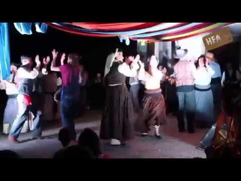 Há Festa na Aldeia 2013 - Vilarinho de S. Roque