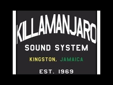 Killamanjaro Up Park Camp 1983 (Ruffhouse/Jayman Edit)